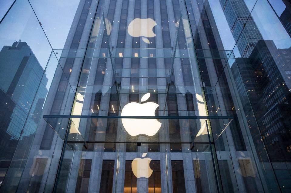 Apple начала ежегодную презентацию продукции