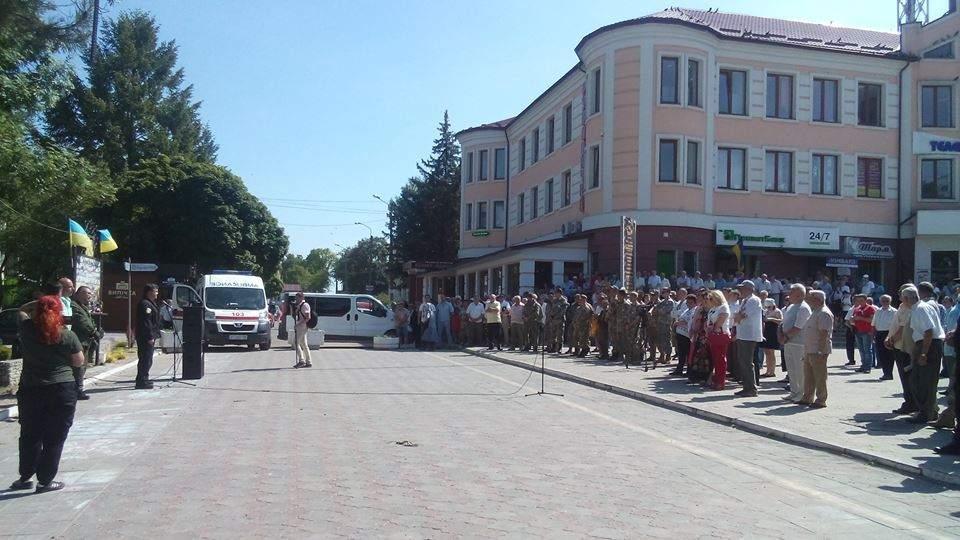 Борьба с олигархом за Бурштынскую ТЭС: Местная община начинает действовать против Ахметова
