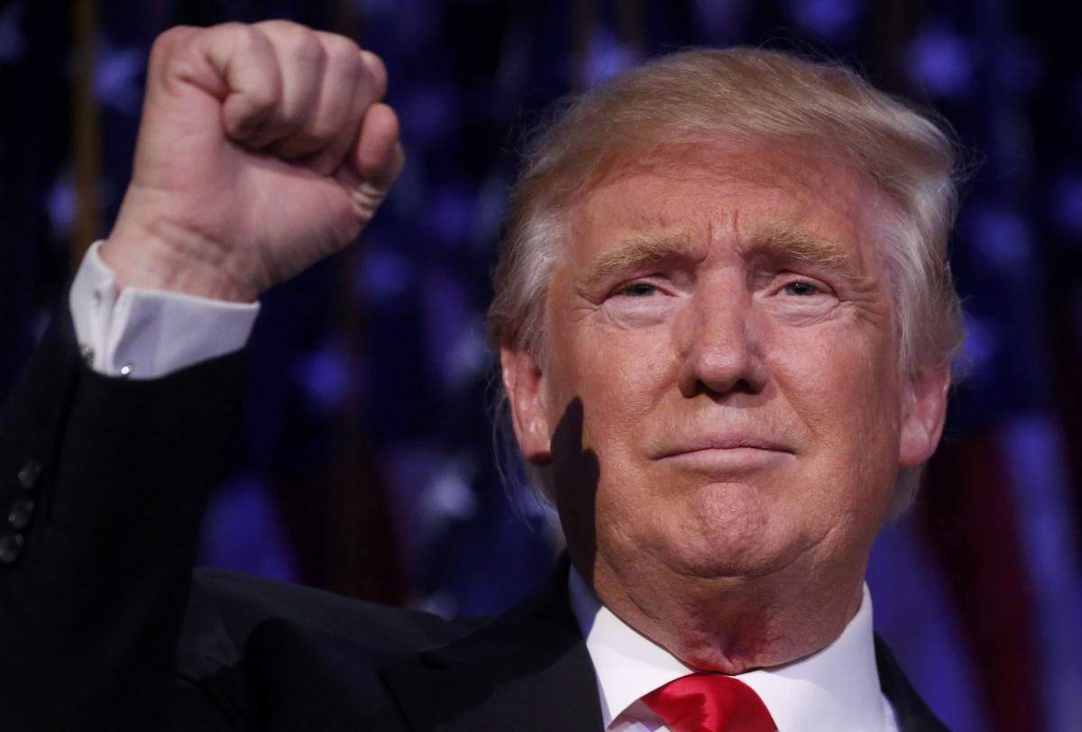 Безопасность и экономия: Трамп предложил оборудовать стену на границе с Мексикой солнечными батареями