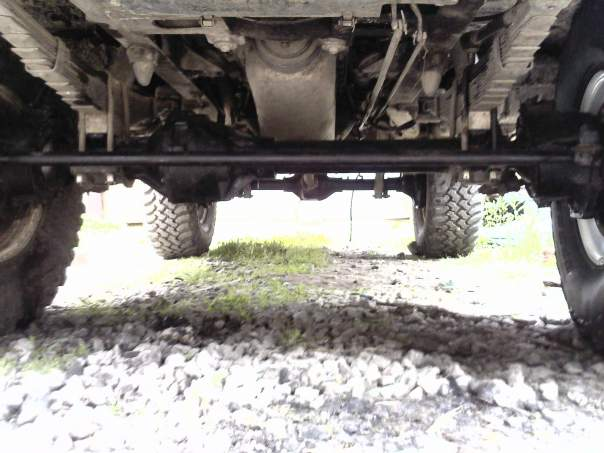Авто с военными загорелось на трассе «Киев - Чоп»