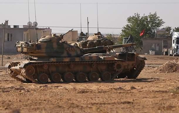 Парламент Турции одобрил размещение своей армии в Катаре
