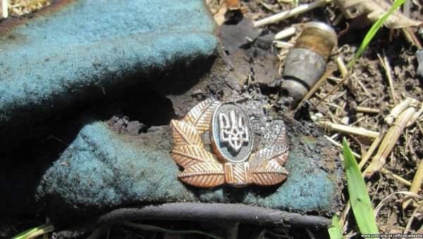 Боевые потери на фронте в АТО: один украинский военный погиб, ранены местные жители