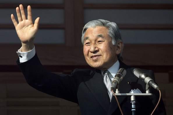 В Японии впервые за 200 лет император смог отречься от престола