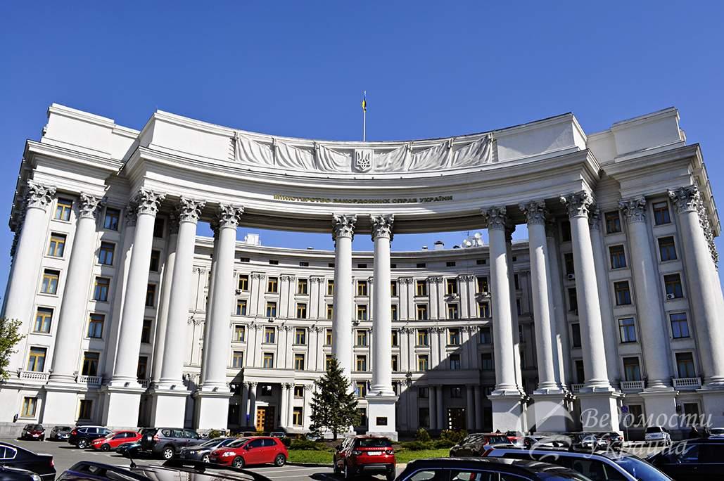 В МИД Украины заявили, что болгарское нацменьшинство используют для дестабилизации на Одесчине