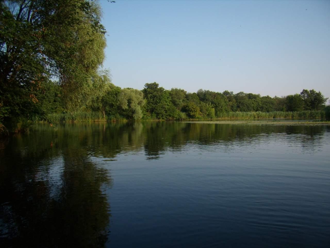 Тело погибшей харьковчанки было обнаружено на берегу реки Северский Донец