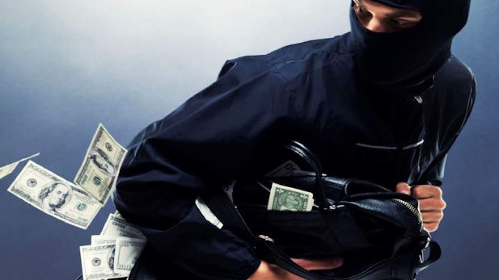 Иностранцев, которые грабили квартиры во Львове, задержали