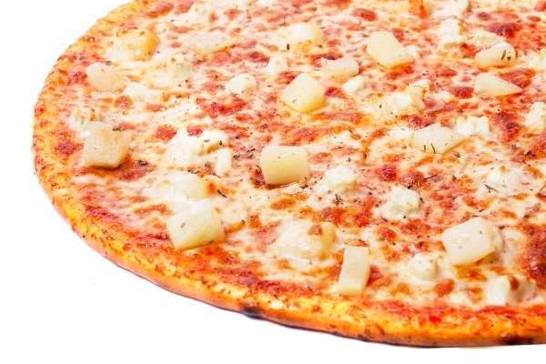 В Канаде скончался создатель «Гавайской» пиццы с ананасами