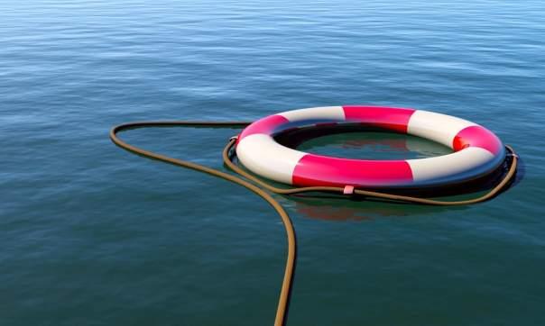 В Черном море столкнулись два судна. Есть погибшие