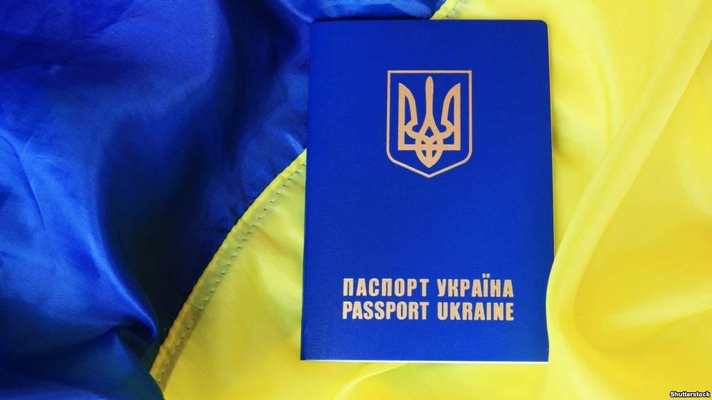 Безвизовым режимом между Украиной и Евросоюзом воспользовались уже более 700 человек