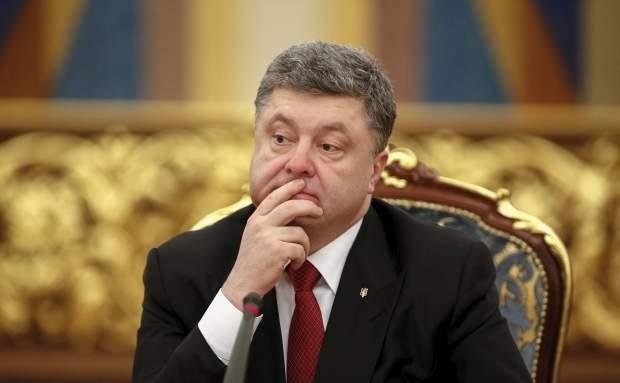 Декларация Порошенко пополнилась на миллион гривен