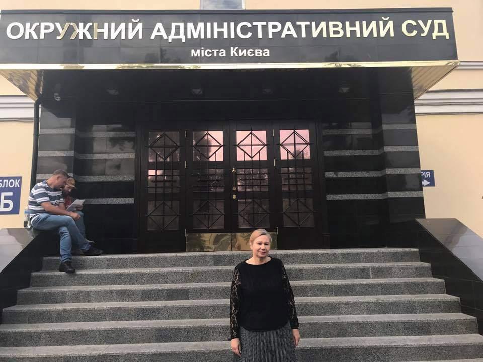 Суд запретил улицу Шухевича в Киеве