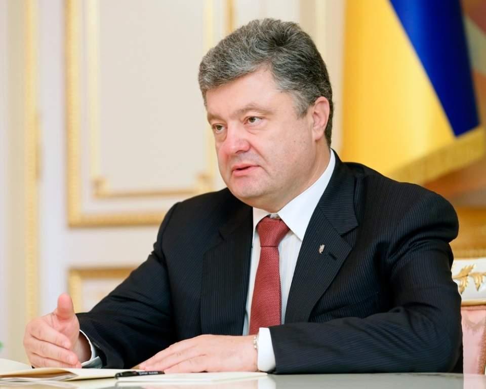 Президент Украины уволил с должности двух послов