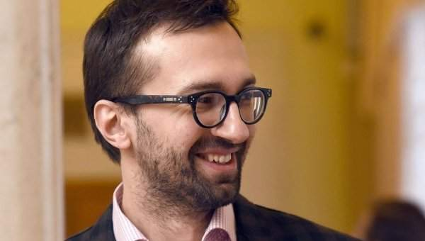 Нардеп Лещенко проиграл суд Авакову по делу слежки за ним (фото)