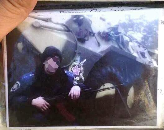 На Киевщине пенсионера МВД уличили в торговле элитным наркотиком (фото)