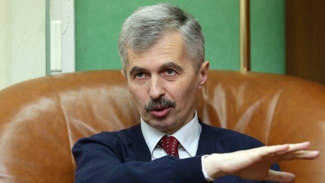 Глава ОУН Червак обвинил Медведчука в расколе Украины