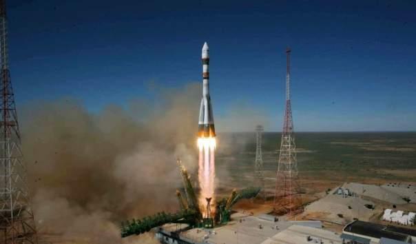 В Казахстане скончался человек из-за падения части российской ракеты
