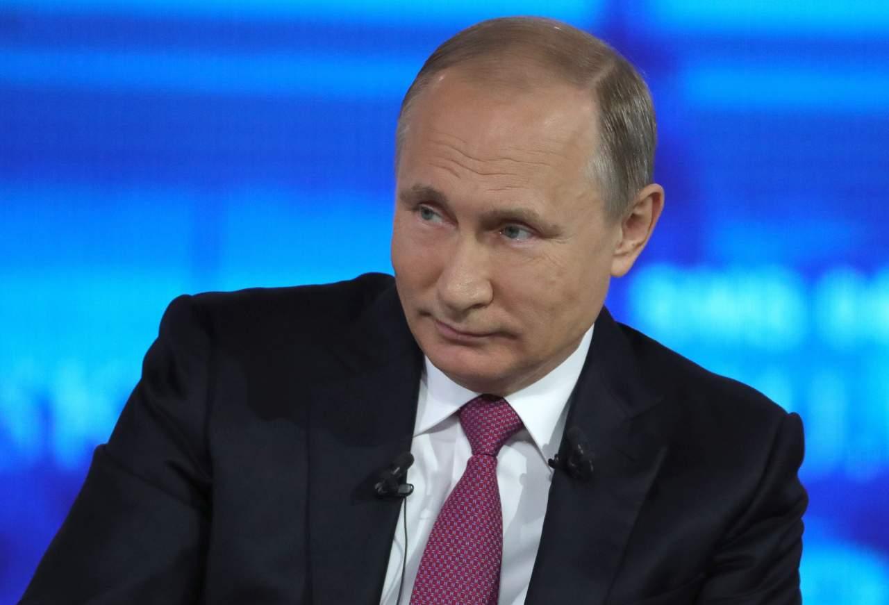 Путин о сближении с ЕС:
