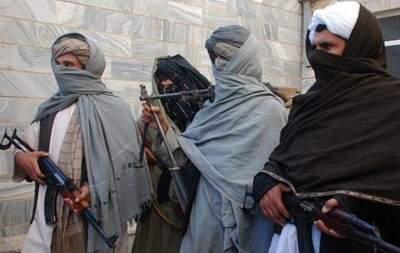 Теракт в Афганистане: Пять полицейских погибло, 18 человек ранено