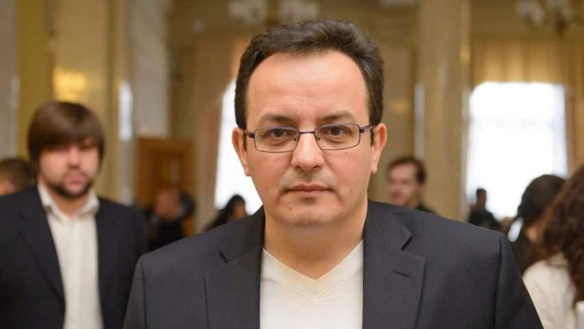 Народный депутат объявил голодовку в знак солидарности с львовянами