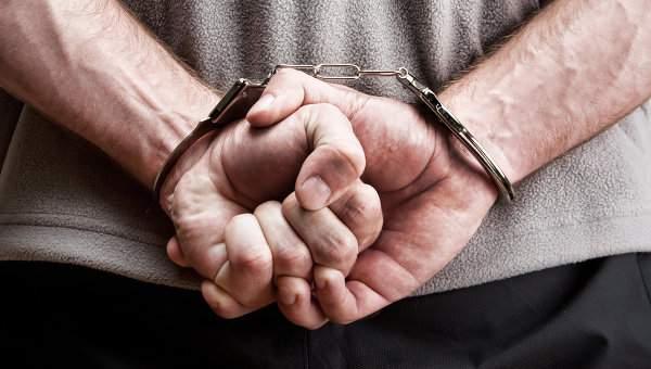Столичные полицейские задержали убийцу
