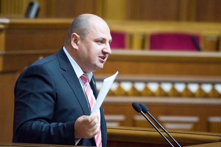 НАБУ намерено лишить Розенблата депутатской неприкосновенности