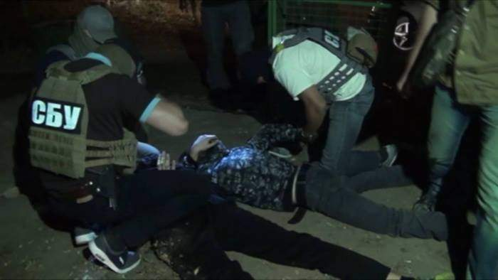 На Николаевщине задержали жителей, которые пытались создать самопровозглашенную республику