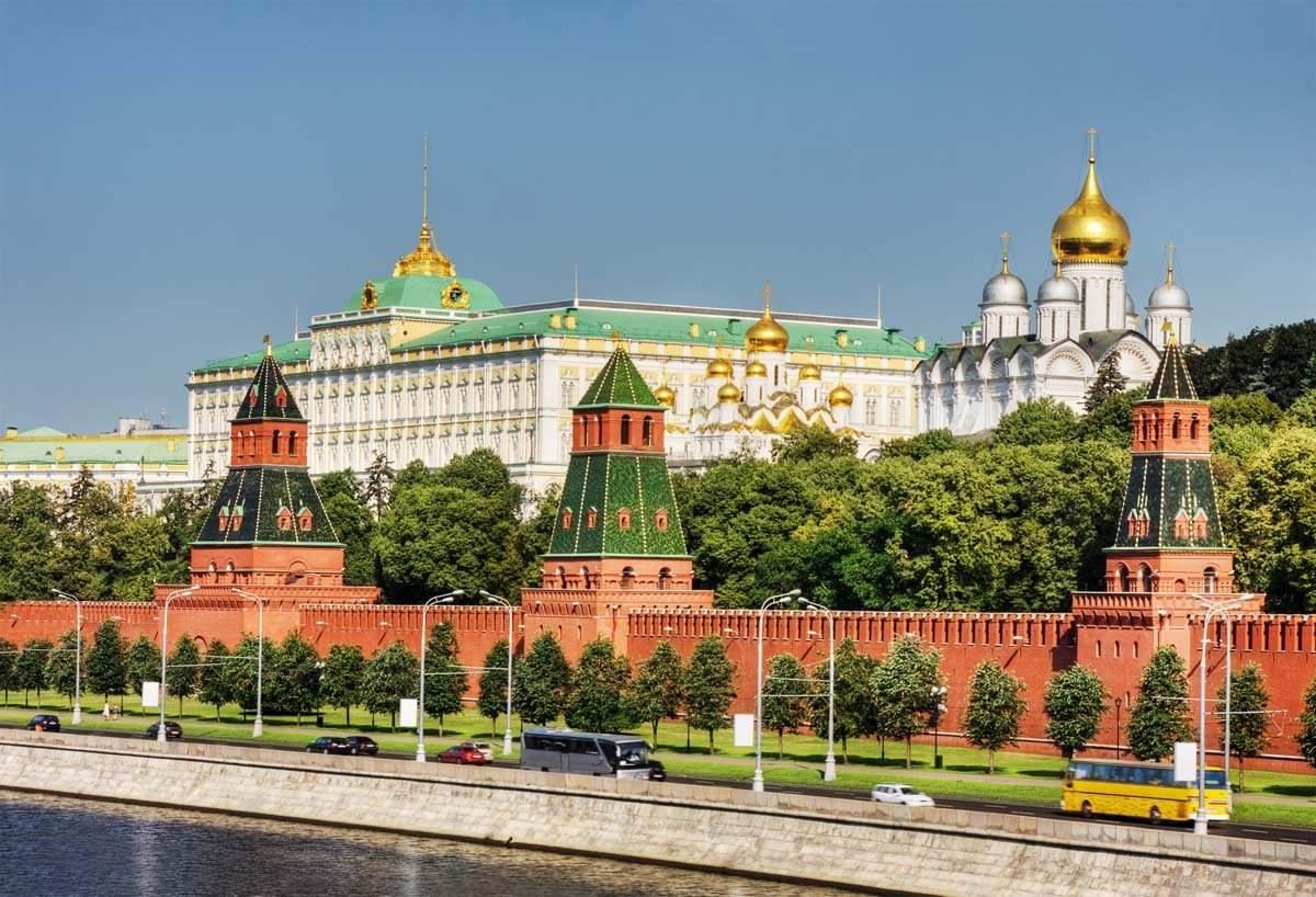 Санкции США против РФ: Кремль готовит ответные меры