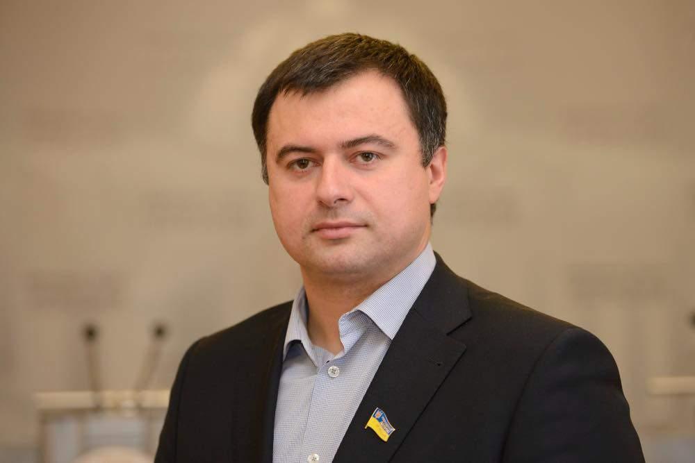 В поддержку Львова: нардеп от