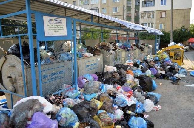 Мегакритическая ситуация с мусором во Львове: Садовый рассказал, как бороться с проблемой