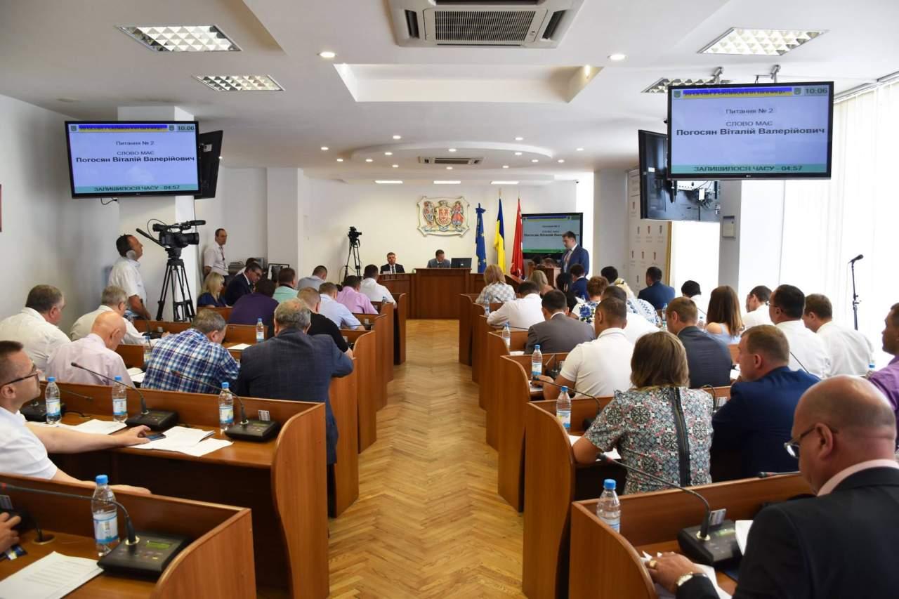 В Виннице представители гражданского общества получили четкий механизм для участия в местном самоуправлении