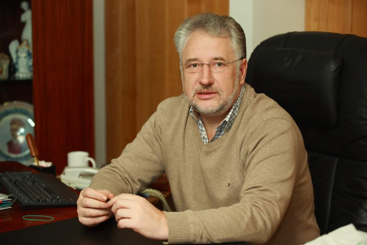 Жебривский анонсировал создание единой военно-гражданской администрации на Донбассе