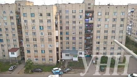 В Виннице маленький ребенок выпал из окна седьмого этажа