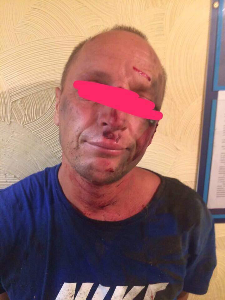 В Одессе отчим убил двоих детей