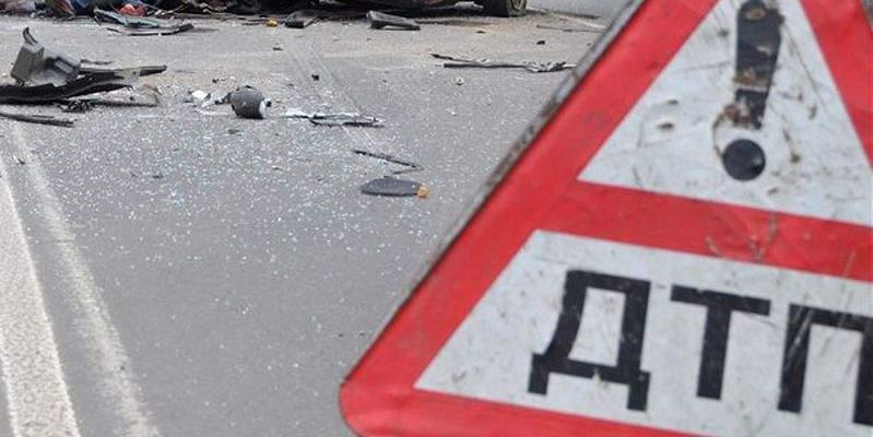 В Одессе под колёса мотоцикла попал 4-летний ребёнок