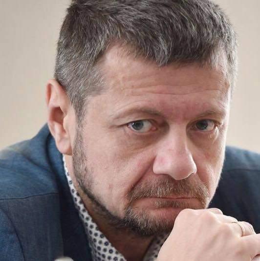 Мосийчук собирает данные о коррупционных преступлениях украинских нардепов