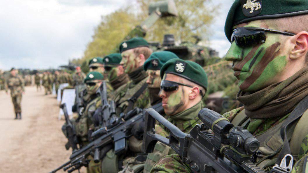 Более 10 стран НАТО направят очередные войска в Афганистан
