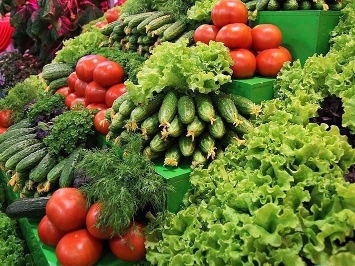Украина теряет позиции: экспорт овощей упал на рекордно низкий уровень