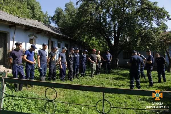 На Тернопольщине без вести пропала женщина