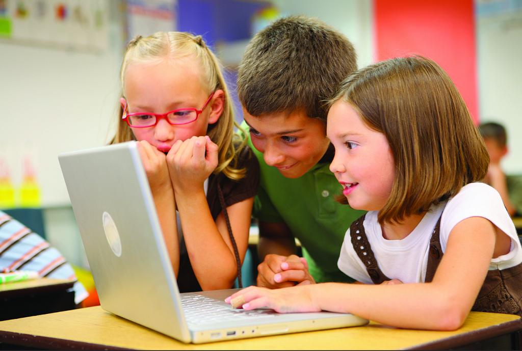Образование онлайн: лучшая школа для детей от 2 до 11 лет