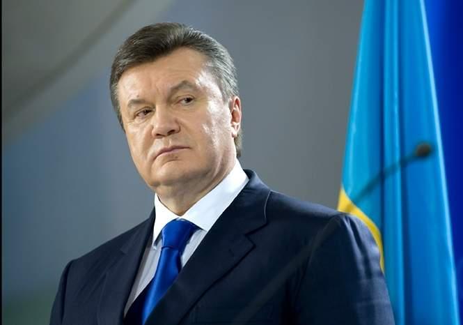Луценко выдвинул ряд новых обвинений в сторону Януковича