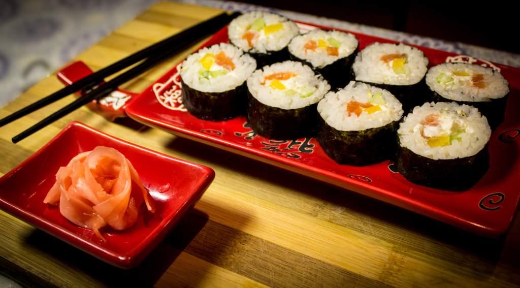 Число отравившихся суши в киевском ресторане резко выросло