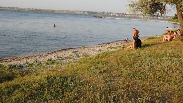 В Николаеве в акватории Южного Буга обнаружили тела двух отдыхающих