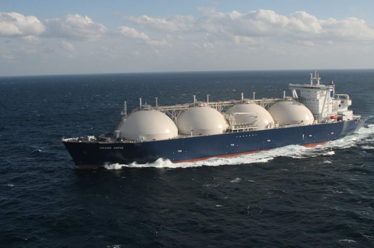 Польша может заключить контракт о поставке газа из США