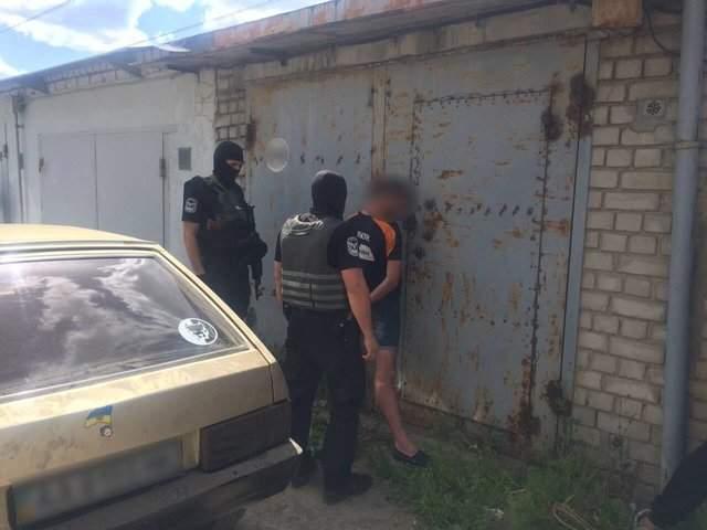 В Черкасской области банда преступников пленили мужчину, били и пытали (Фото)