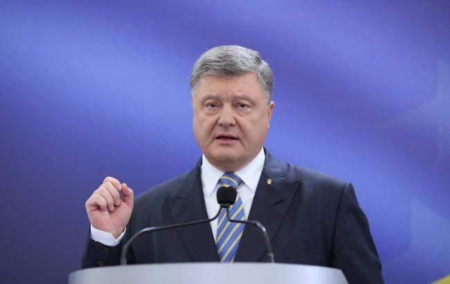 Президент Украины подписал указ о летнем призыве в Нацгвардию