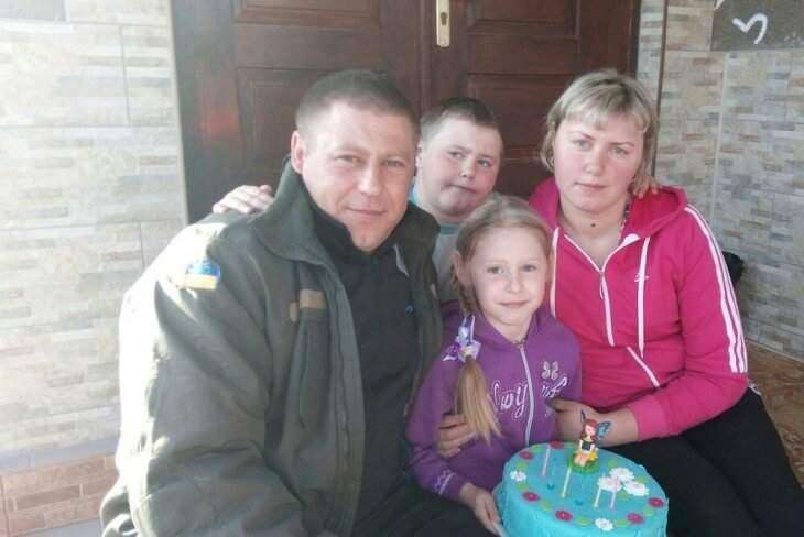 На Тернопольщине боец АТО лишился работы из-за службы на фронте
