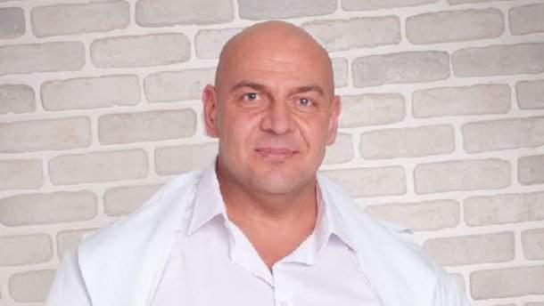 Скончался украинский исполнитель