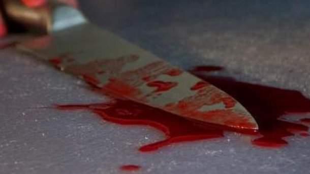 В Одессе преступница во время застолья дважды пыталась убить собутыльника