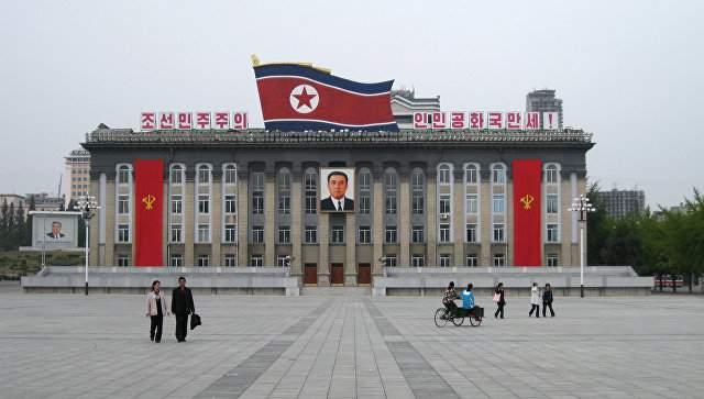 Председатель КНР и Дональд Трамп договорились о сотрудничестве по вопросу ядерной проблемы Кореи