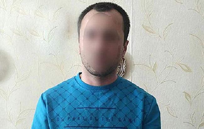 В Чернигове арестовали преступника из базы Интерпола